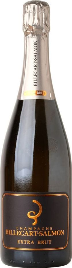 Billecart-Salmon Extra Brut 0,75l 12% GB