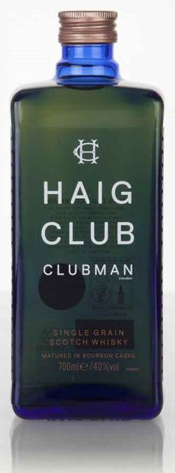 Haig Club Clubman Single Grain 0,7l 40%
