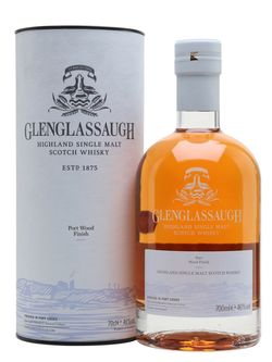 Glenglassaugh Port Wood Finish 0,7l 46%