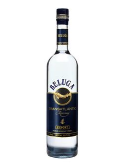 Beluga Transatlantic vodka 0,7l 40%
