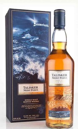 Talisker Neist Point 0,7l 45,8%